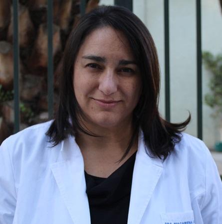 Dra. Macarena Lizama C.
