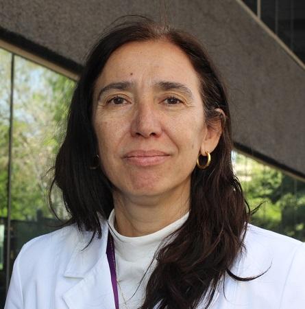 Dra. Paulina Toso M.