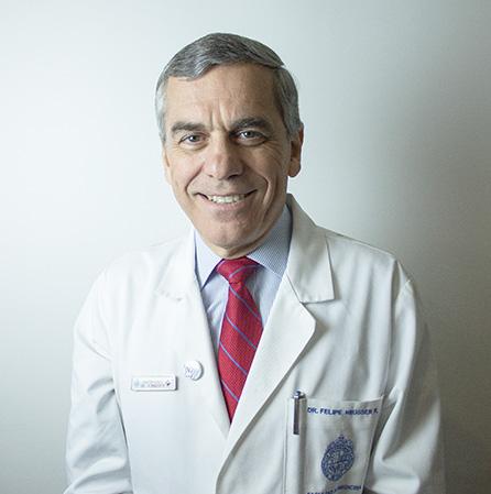 Dr. Felipe Heusser R.