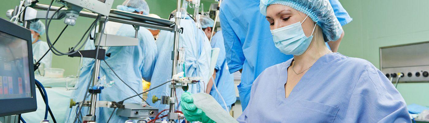 Anestesiología - Escuela de Medicina - Facultad de Medicina