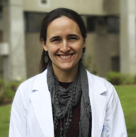 Dra. Claudia Salomone B.