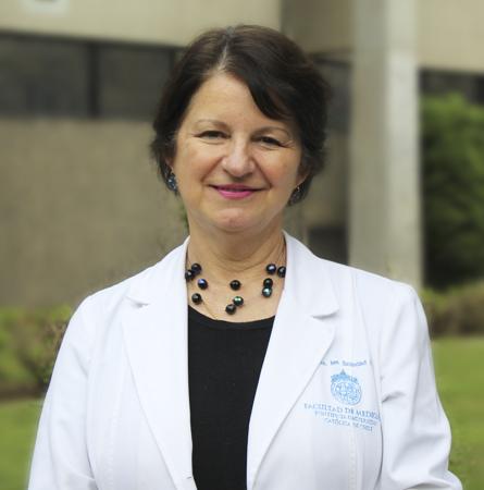 Dra. Ma Soledad Zegpi T.
