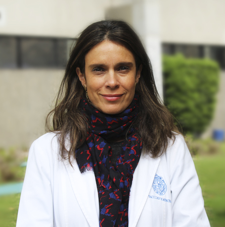 Dra. Marianne Kolbach R.