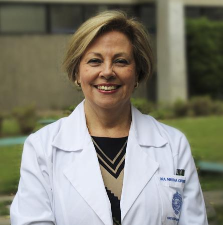 Dra. Mirtha Cifuentes M.
