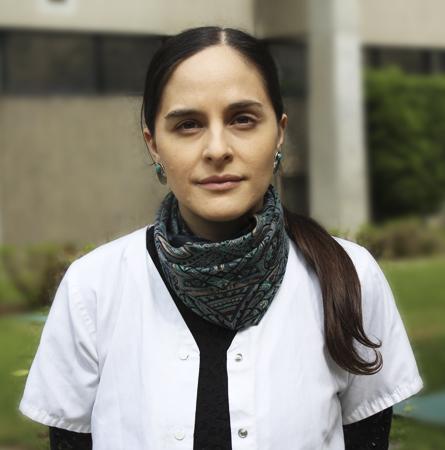 Dra. Romina Andino N.