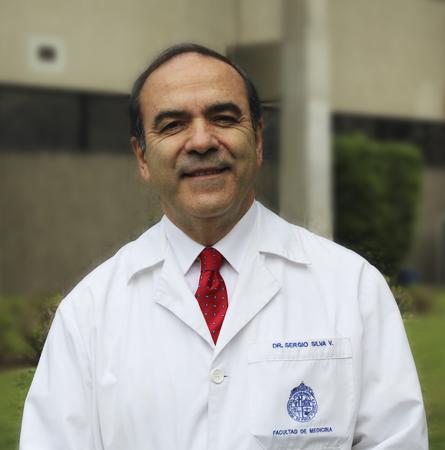 Dr. Sergio Silva V.