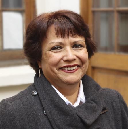 Marisol Cáceres F.