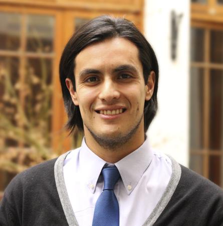 Matías Aguirre M.