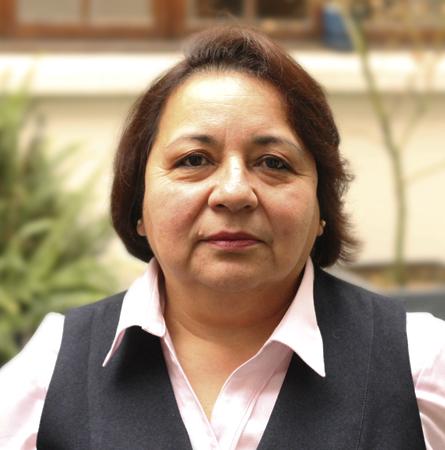 Mónica López V.