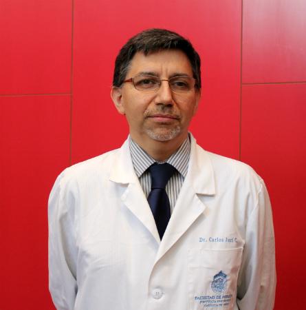 Dr. Carlos Juri C.