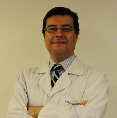 Dr. Ignacio San Francisco R.