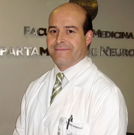Dr. Patricio Sandoval R.