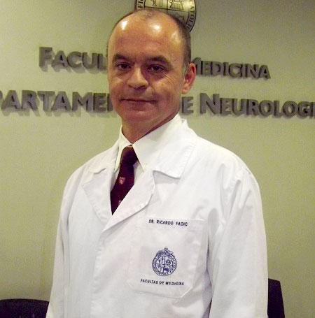 Dr. Ricardo Fadic R.