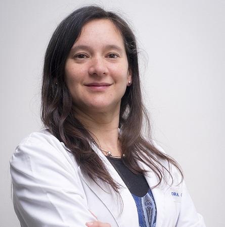 Dra. Carolina Ruiz B.