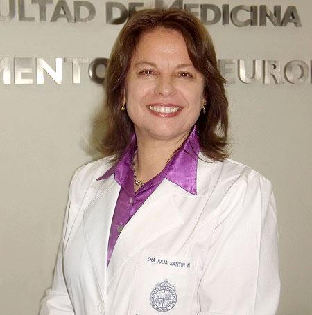 Dra. Julia Santín M.