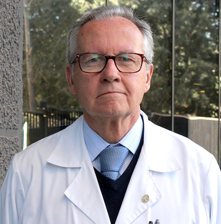 Dr. Eugenio Arteaga U.