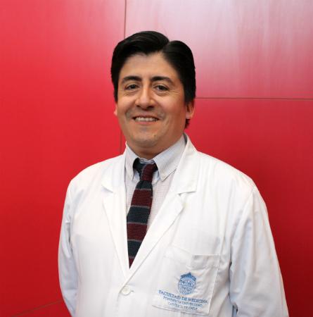Dr. Héctor Miranda V.