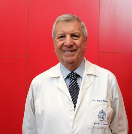 Dr. Jorge Tapia I.