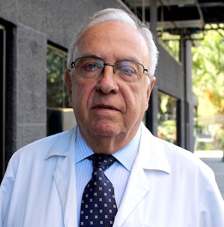 Dr. José Manuel López M.