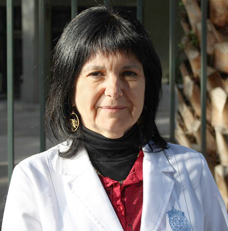 Dra. Katia Abarca V.