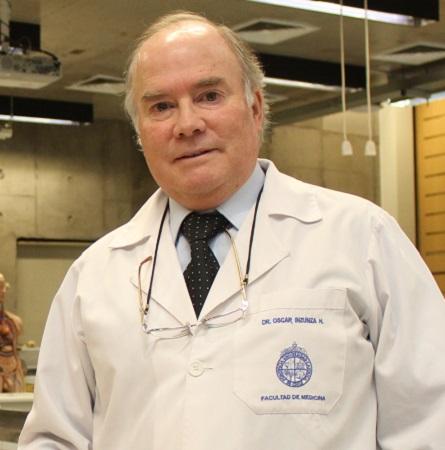 Dr. Óscar Inzunza H.