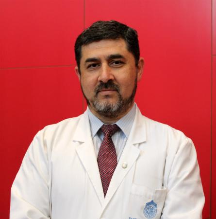 Dr. Patricio Mellado T.