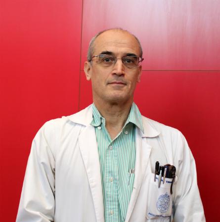 Dr. Raúl Valenzuela M.