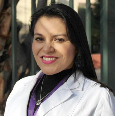 Dra. Regina Pérez P.