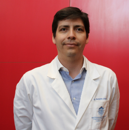 Dr. Reinaldo Uribe S.