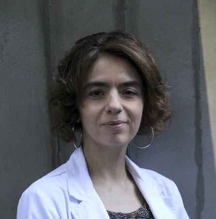 Dra. Carolina Llanos M.