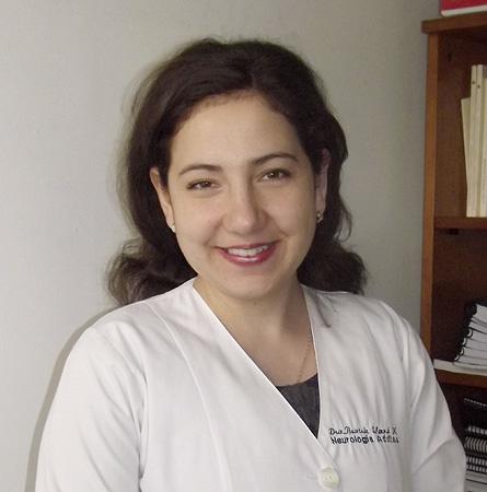 Dra. Beatriz Shand K.