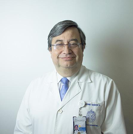 Dr. Jaime Godoy F.