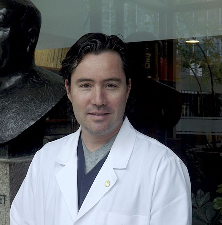 Dr. Fernando Vuletin