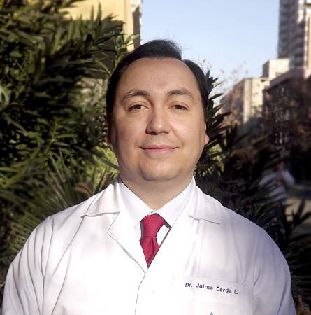 Dr. Jaime Cerda L.