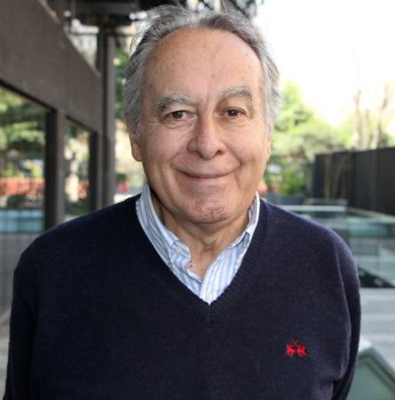 Dr. Jorge Jiménez D.