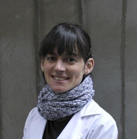 Dra. Josefina Durán S.