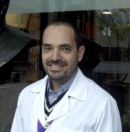 Dr. Juan Carlos Pattillo
