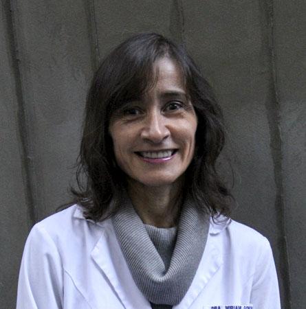 Dra. Miriam González R.