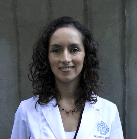 Dra. Pamela Díaz A.