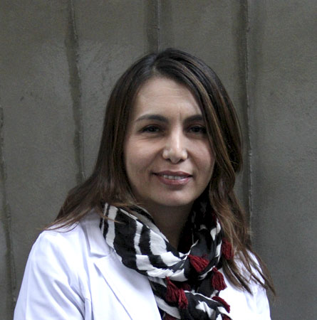 Dra. Paula Burgos C.