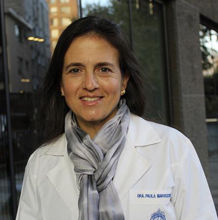 Dra. Paula Margozzini M.