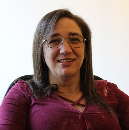 Ps. Judith Lozano B.