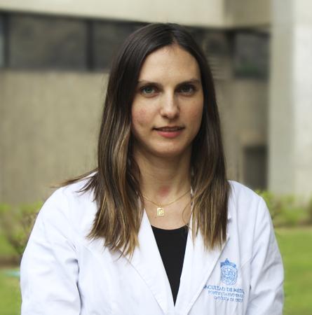 Dra. Katherine Droppelmann D.