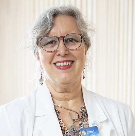 Dra. Silvana Barroso A.