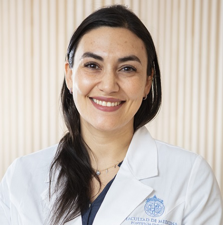 Dra. Eugenia Abusleme R.