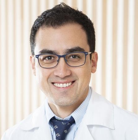 Dr. Aldo Muñoz Q.