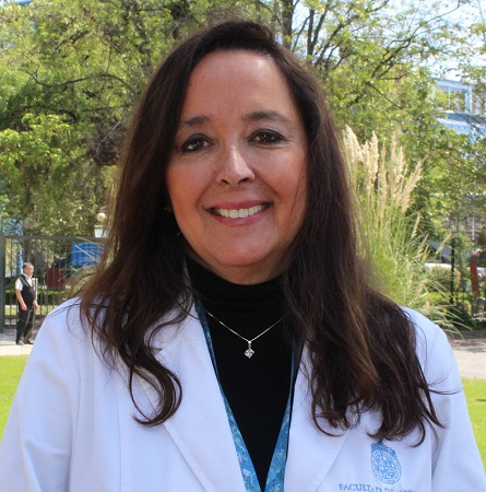 Dra. Paola Ciocca B.