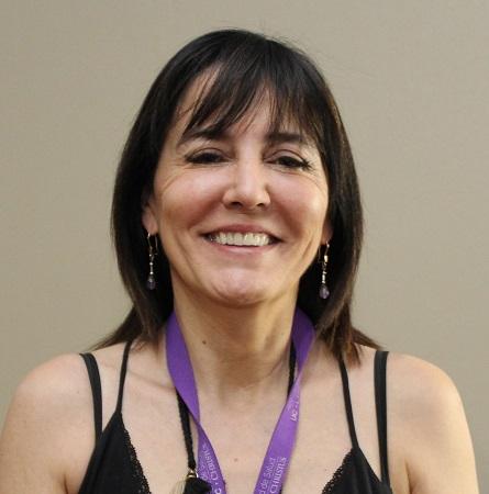Ps. Patricia Silva M.