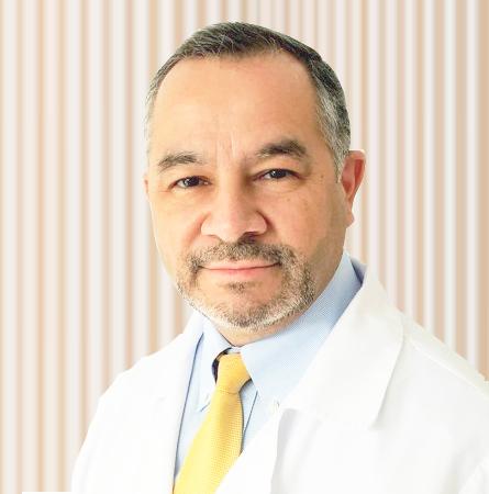 Dr. Germán Rocha M.