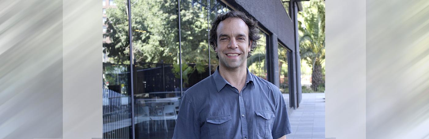Dr. Jaime Sapag obtiene categoría de Profesor Asociado en ...